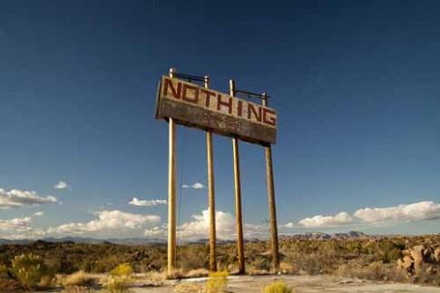 Thị trấn 'không có gì' ở Mỹ