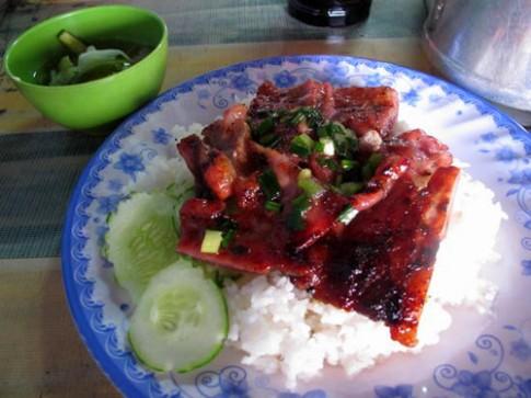 'Thuc don' khong the bo qua khi den Campuchia