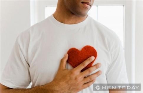 Tình yêu khiến đàn ông trở nên 'gà mờ' hơn