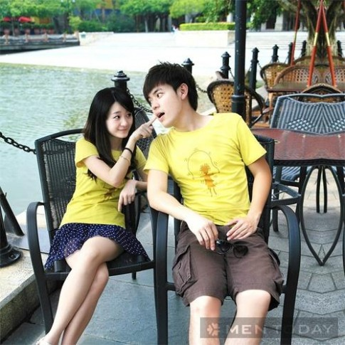 Trang phuc doi cho tinh yeu len ngoi!