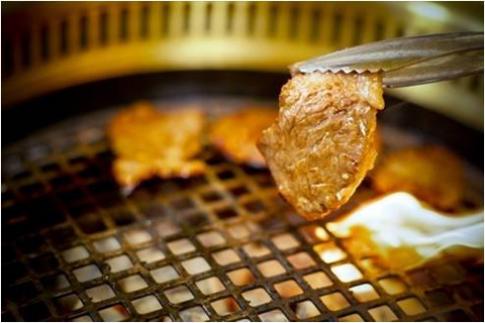 Tron ven khoanh khac giao mua cung Tasaki BBQ
