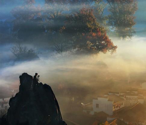 Vụ Nguyên trong sương khói