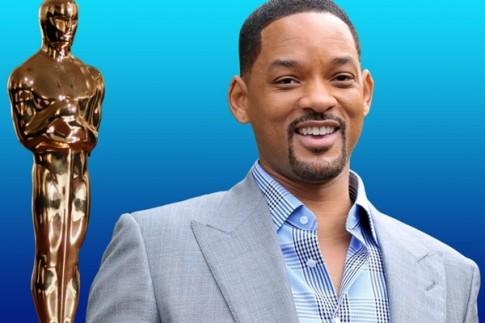 Will Smith phản ứng trước 'scandal' phân biệt chủng tộc tại Oscar 2016