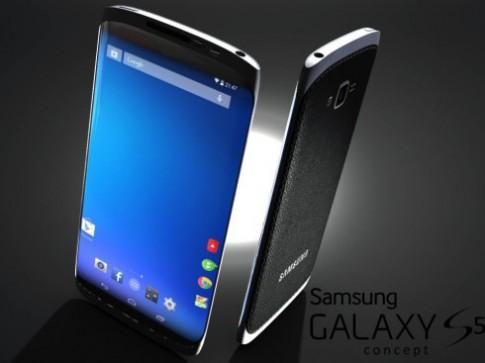 Y tuong Galaxy S5 tu bang sang che cua Samsung