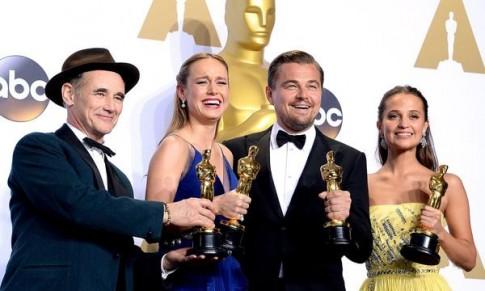 10 dieu chung ta hoc duoc tu le trao giai Oscar 88