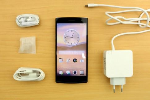 10 smartphone co thoi gian sac pin nhanh nhat