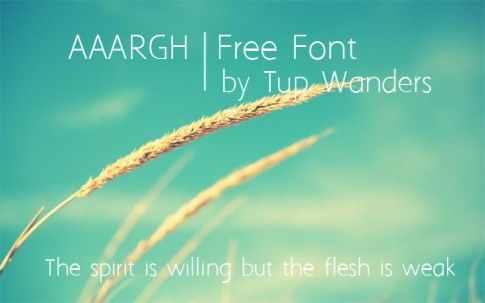 20 Font tuyet dep cho designer