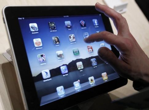200 triệu người Mỹ sở hữu smarphone hoặc tablet vào 2015