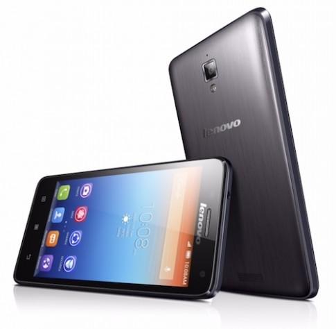 3 smartphone Lenovo dong S pin tot, thiet ke mong