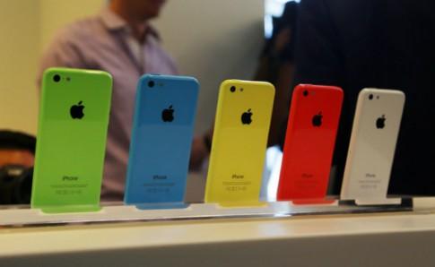 5 smartphone hang xach tay co gia giam manh