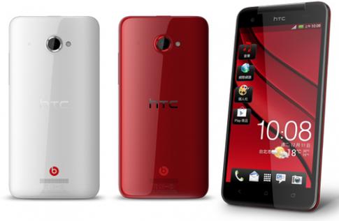 5 smartphone 'khủng' sẽ về VN đầu năm 2013