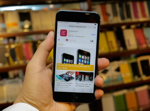 5 smartphone vua tay, chup hinh dep