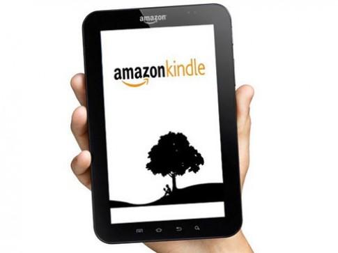 Amazon co the san xuat tablet gia 250 USD