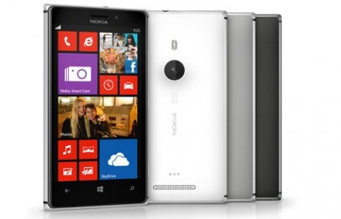 Anh chinh thuc Nokia Lumia 925