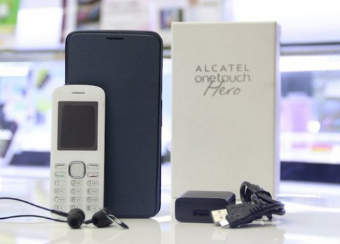Anh dap hop Alcatel One Touch Hero