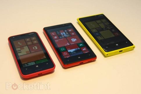 Anh thuc te Nokia Lumia 620 gia re
