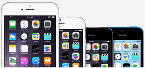 Apple sap ngung ban iPhone 5C, gioi thieu 6C vao thang 10