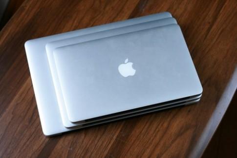 Apple se chi 100 trieu USD de san xuat may tinh Mac tai My