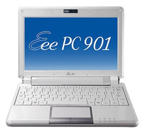 Asus khai tu dong netbook Eee PC