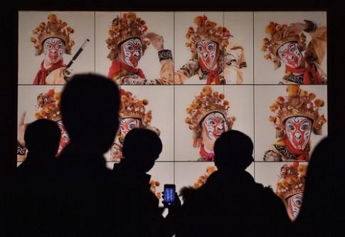 Bảo tàng Bắc Kinh mở triển lãm nghệ thuật liên quan đến khỉ