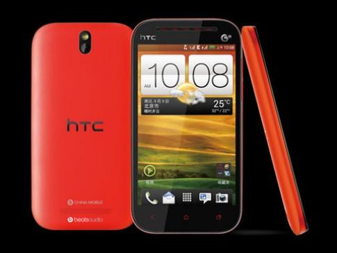 Bo ba HTC One series 2 SIM xuat hien tai Trung Quoc