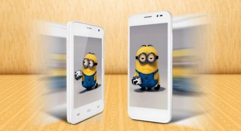 Bo doi smartphone loi kep an tuong cua Mobiistar