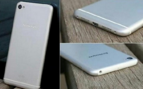Danh gia Lenovo S90 - dien thoai Android dang giong iPhone 6