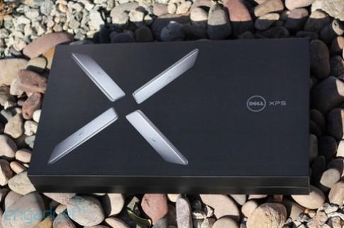 'Dap hop' Dell XPS 15z