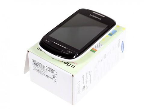 'Dap hop' Samsung Corby II