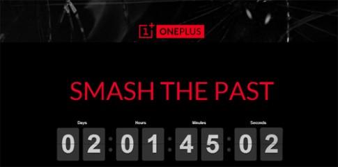 Dap vo dien thoai cu de so huu OnePlus One voi gia 1 USD