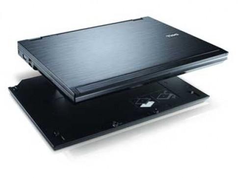Dell Latitude E6500 manh me va lich lam