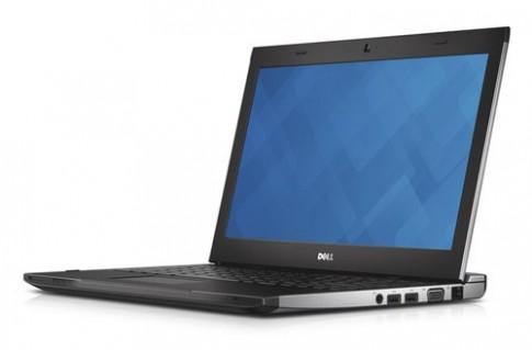 Dell ra laptop Latitude 3330 gia hon 8,5 trieu dong