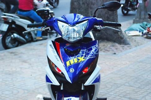 Exciter Mx Sport Pro Racing Sinh Vien Sài Gòn.