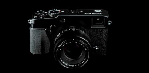 Fujifilm chuẩn bị giới thiệu X-Pro 2 vào đầu năm 2015