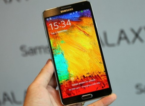 Galaxy Note 3 Neo se co gia 12 trieu dong