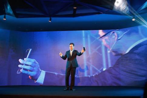 Galaxy Note 5 chinh hang ve VN ngay 29/8, gia tu 18 trieu dong