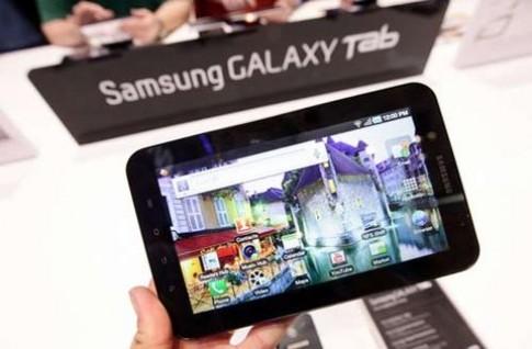 Galaxy Tab se co them ban 8,9 inch
