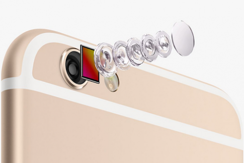 Hai nang cap lon se xuat hien tren iPhone 7