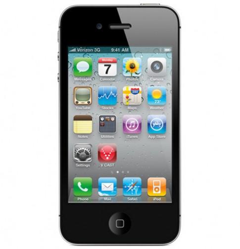 Hanh trinh cua iPhone 4 CDMA