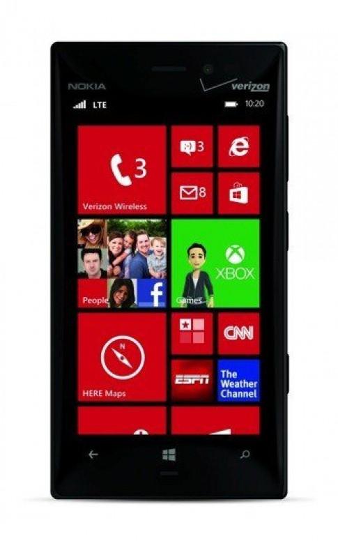 Hinh anh ve Nokia Lumia 928