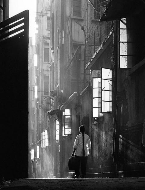 Hong Kong nhung nam 1960
