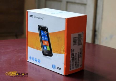 HTC 'am thanh vom' ve Viet Nam