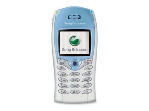 Huyen thoai mang thuong hieu Sony Ericsson