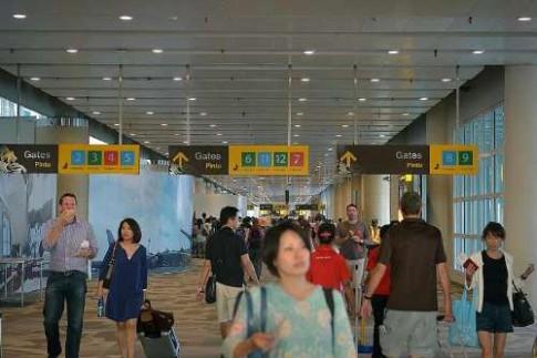 Indonesia chuẩn bị xây sân bay thứ hai tại Bali