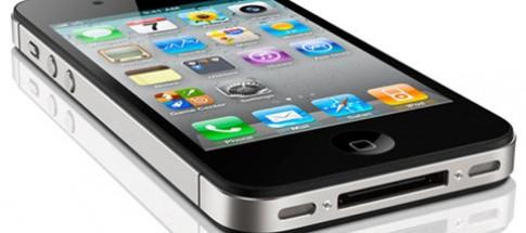 iPhone 4 CDMA se ban tai Nhat Ban