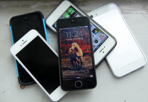 iPhone o Viet Nam dang bi binh dan hoa