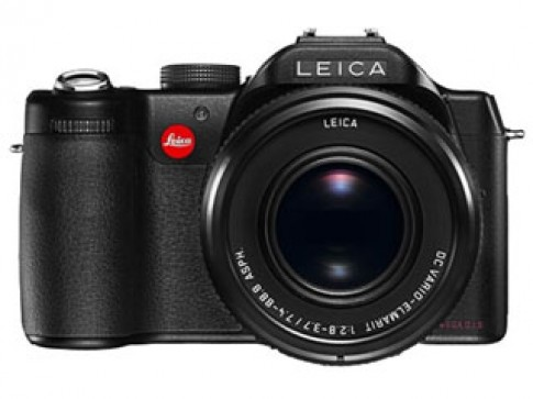 Leica V-lux 1 - sieu zoom 10 cham