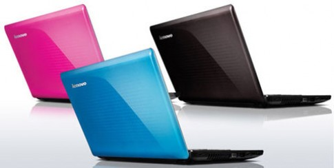 Lenovo IdeaPad Z470 cho sinh vien