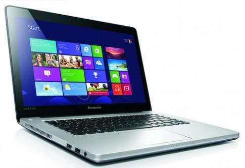 Lenovo them tinh nang cam ung cho 6 may tinh xach tay