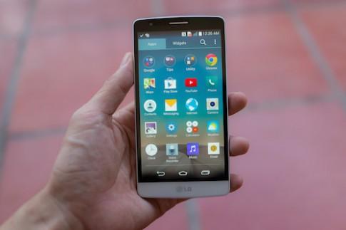 LG G3 Beat - phien ban thu nho cua G3